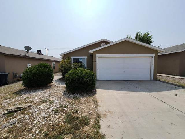 8508 Mesa Real Avenue SW, Albuquerque, NM 87121 (MLS #977444) :: Campbell & Campbell Real Estate Services