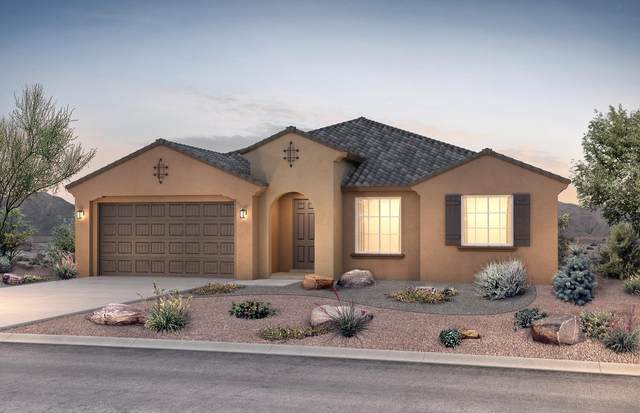 11420 Sandia Sunset Avenue SE, Albuquerque, NM 87123 (MLS #977503) :: The Bigelow Team / Red Fox Realty