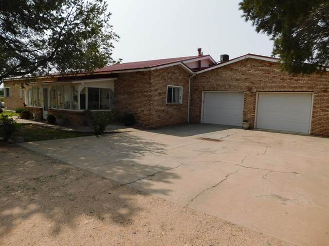 1339 Nm Hwy 304, Veguita, NM 87062 (MLS #977518) :: The Bigelow Team / Red Fox Realty