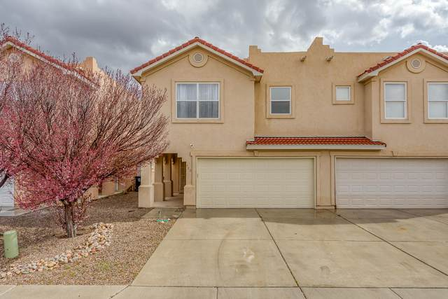 720 Mesa Del Rio Street NW, Albuquerque, NM 87121 (MLS #977571) :: Berkshire Hathaway HomeServices Santa Fe Real Estate