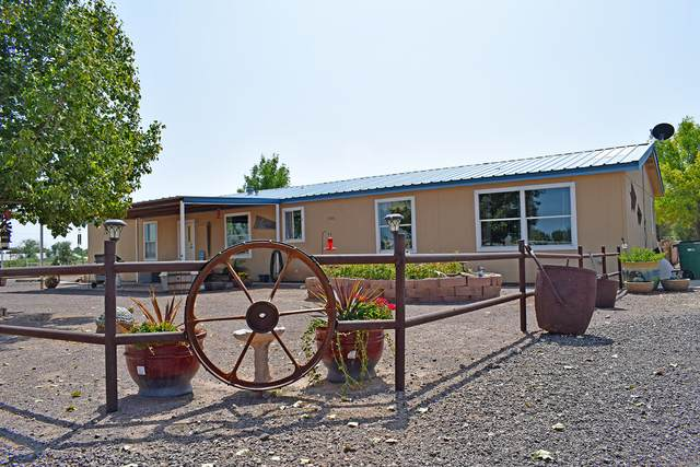 12 Severo Vigil Rd, Lemitar, NM 87823 (MLS #977576) :: Campbell & Campbell Real Estate Services