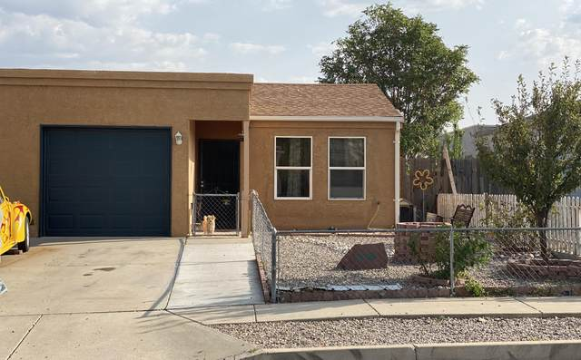 9708 Vista Manzano Avenue SW, Albuquerque, NM 87121 (MLS #977627) :: HergGroup Albuquerque