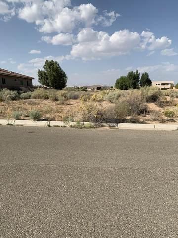 1625 23RD Avenue SE, Rio Rancho, NM 87124 (MLS #977647) :: HergGroup Albuquerque