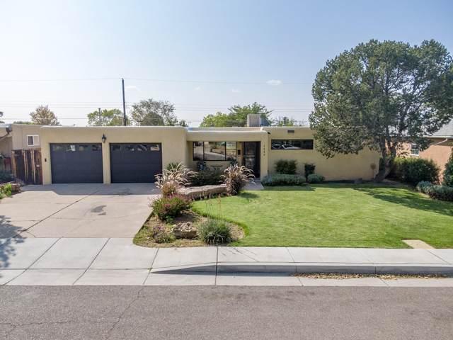 1809 Dorothy Street NE, Albuquerque, NM 87112 (MLS #977669) :: HergGroup Albuquerque