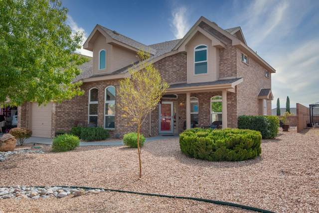 2610 Corte Palos SE, Rio Rancho, NM 87124 (MLS #977834) :: Campbell & Campbell Real Estate Services
