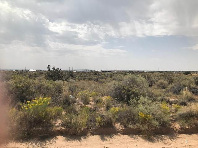 1610 2nd Avenue NW, Rio Rancho, NM 87124 (MLS #977921) :: Campbell & Campbell Real Estate Services