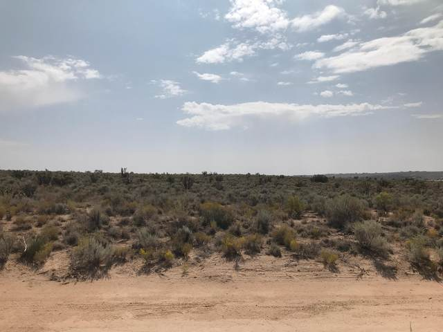 2126 Winchester Avenue NE, Rio Rancho, NM 87144 (MLS #977922) :: Campbell & Campbell Real Estate Services