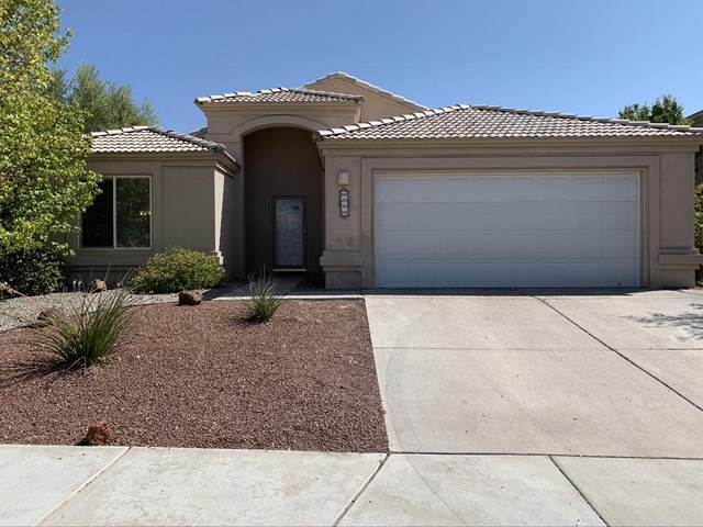 4004 Pasaje Place NW, Albuquerque, NM 87114 (MLS #977961) :: Berkshire Hathaway HomeServices Santa Fe Real Estate