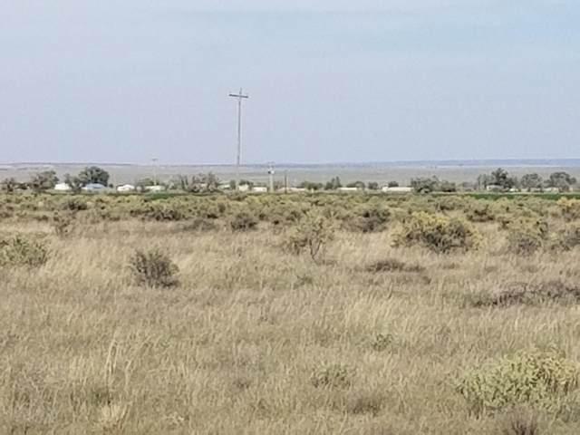 9 Mescalero Road, Moriarty, NM 87035 (MLS #977966) :: The Bigelow Team / Red Fox Realty