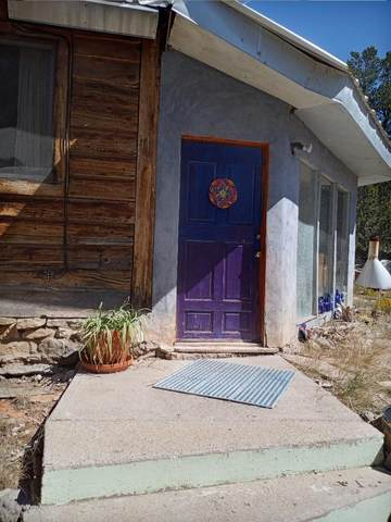 106 Mountain Valley Drive Drive, Edgewood, NM 87015 (MLS #978002) :: Campbell & Campbell Real Estate Services