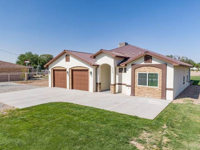 2225 S Julie Avenue SW, Albuquerque, NM 87105 (MLS #978030) :: Berkshire Hathaway HomeServices Santa Fe Real Estate