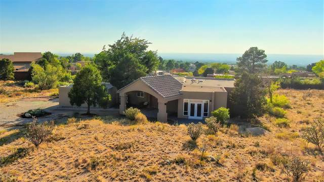 511 Roadrunner Lane NE, Albuquerque, NM 87122 (MLS #978043) :: Berkshire Hathaway HomeServices Santa Fe Real Estate