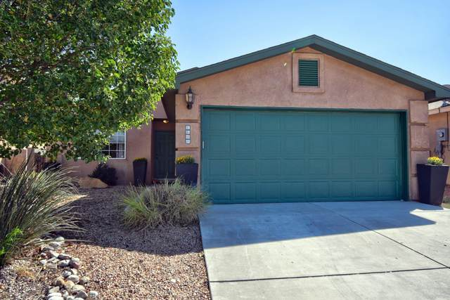 6608 Ventana Hills Road NW, Albuquerque, NM 87114 (MLS #978055) :: Campbell & Campbell Real Estate Services
