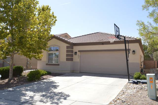 1051 Kiska Street NW, Albuquerque, NM 87120 (MLS #978065) :: Campbell & Campbell Real Estate Services
