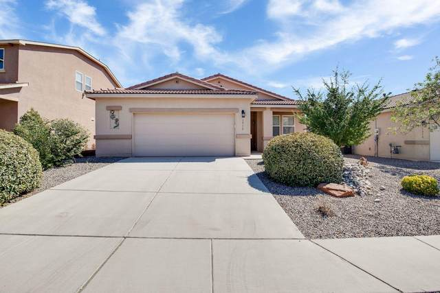 1912 Cantera Street SE, Rio Rancho, NM 87124 (MLS #978069) :: Campbell & Campbell Real Estate Services