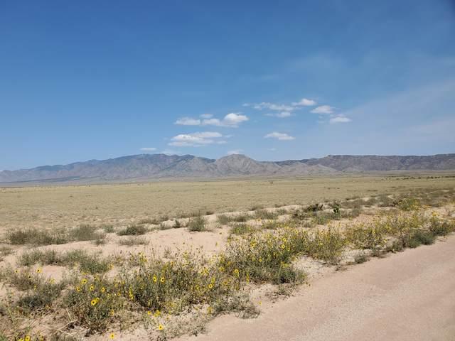 0 Diablo, Belen, NM 87002 (MLS #978097) :: Keller Williams Realty