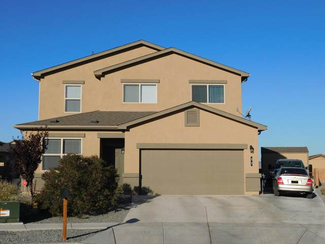 22 Dos Hermanos Court, Los Lunas, NM 87031 (MLS #978156) :: Campbell & Campbell Real Estate Services
