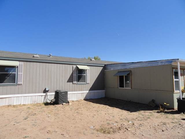 06 Calle De Delfina, La Joya, NM 87028 (MLS #978167) :: Campbell & Campbell Real Estate Services
