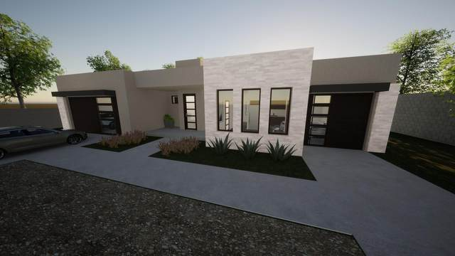 6701 Rim Rock Circle NW, Albuquerque, NM 87120 (MLS #978169) :: The Bigelow Team / Red Fox Realty