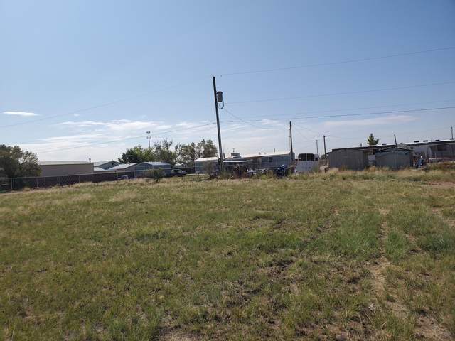 966 Martha Jean Road, Belen, NM 87002 (MLS #978186) :: Campbell & Campbell Real Estate Services