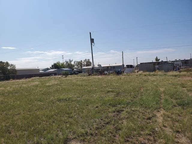 966 Martha Jean Road, Belen, NM 87002 (MLS #978186) :: Sandi Pressley Team