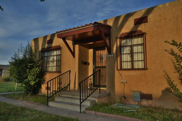 200 Madison & 204 Street NE, Albuquerque, NM 87108 (MLS #978217) :: Berkshire Hathaway HomeServices Santa Fe Real Estate