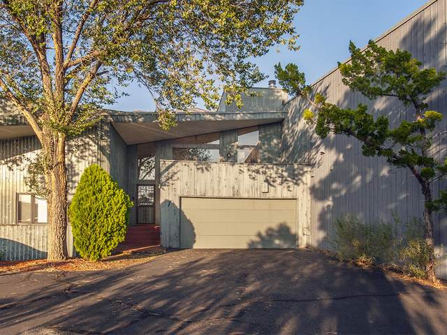 720-7 Tramway Lane NE, Albuquerque, NM 87122 (MLS #978262) :: The Bigelow Team / Red Fox Realty