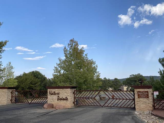 10 Coyote Canyon Trail, Tijeras, NM 87059 (MLS #978270) :: The Buchman Group