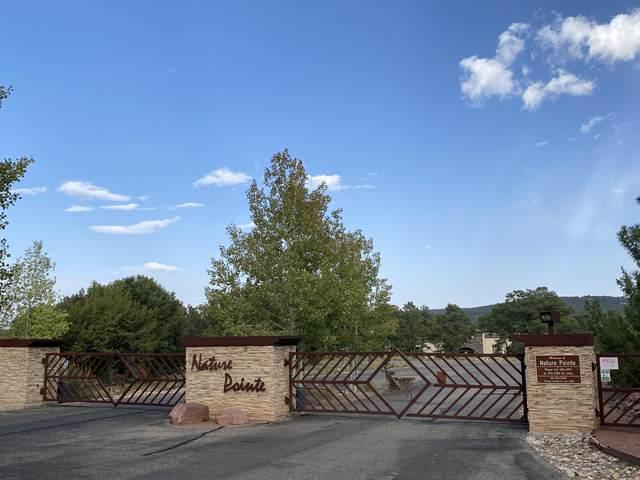 10 Coyote Canyon Trail, Tijeras, NM 87059 (MLS #978270) :: Keller Williams Realty