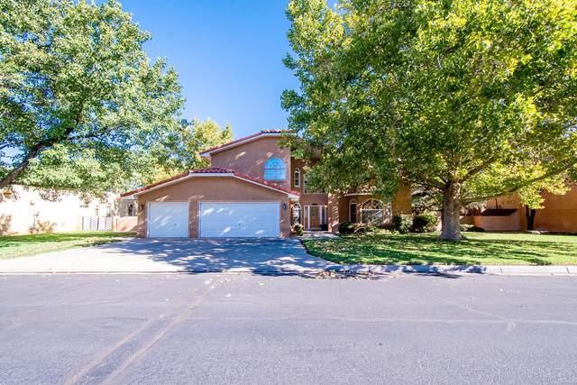 1639 Tierra Del Rio NW, Albuquerque, NM 87107 (MLS #978272) :: Campbell & Campbell Real Estate Services