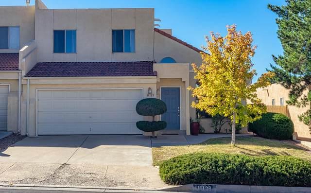 11128 Academy Ridge Road NE, Albuquerque, NM 87111 (MLS #978273) :: Campbell & Campbell Real Estate Services