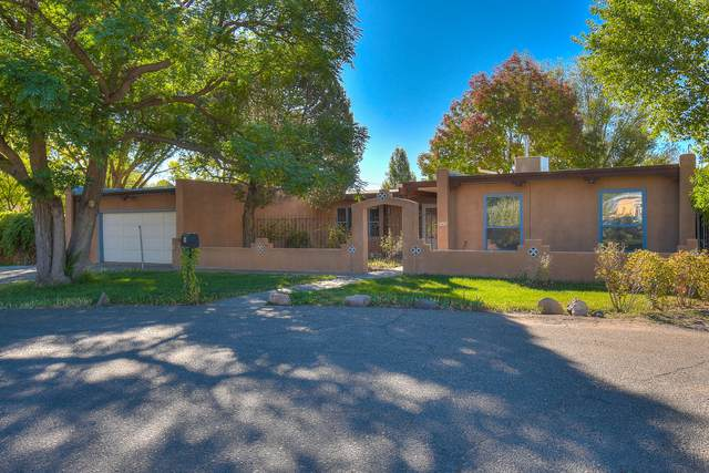 544 Golden Meadow Drive NW, Albuquerque, NM 87114 (MLS #978320) :: The Bigelow Team / Red Fox Realty