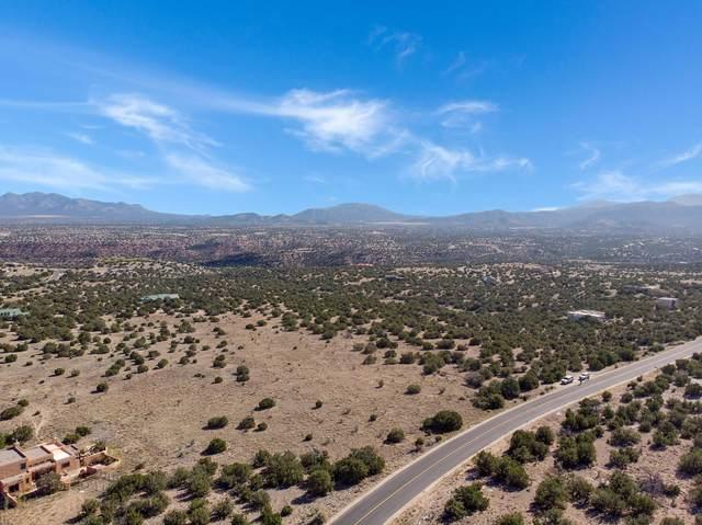 24 Camino Real, Sandia Park, NM 87047 (MLS #978388) :: Keller Williams Realty