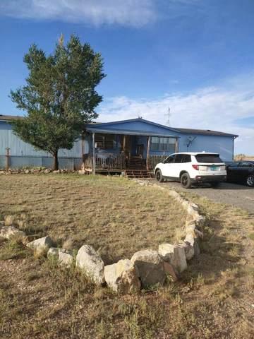 11 Julie Place SE, Edgewood, NM 87015 (MLS #978634) :: The Bigelow Team / Red Fox Realty