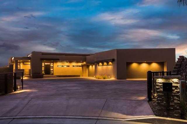 13305 La Arista Place NE, Albuquerque, NM 87111 (MLS #978788) :: HergGroup Albuquerque