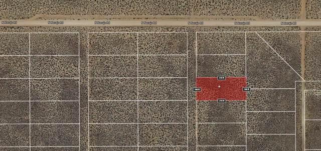 Lot 23 Rio Grande Estates U, Rio Communities, NM 87002 (MLS #978793) :: The Bigelow Team / Red Fox Realty