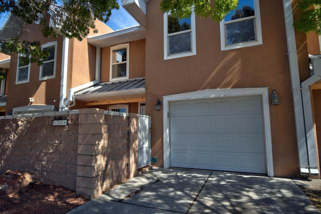 1204 Hermosa Drive SE, Albuquerque, NM 87108 (MLS #978888) :: The Bigelow Team / Red Fox Realty