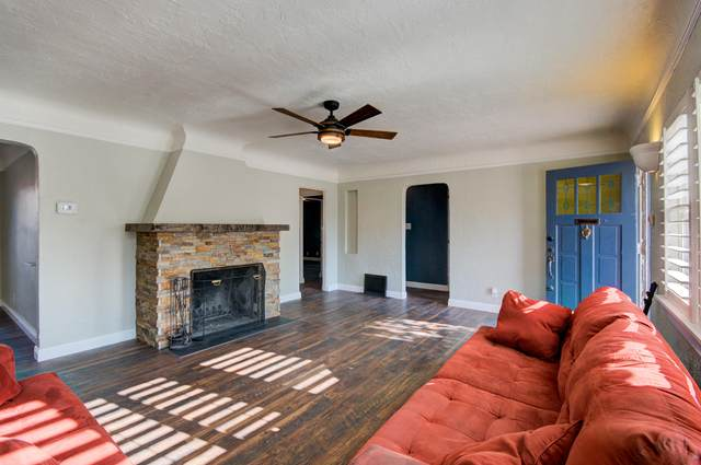 1721 Ross Place SE, Albuquerque, NM 87108 (MLS #978897) :: Campbell & Campbell Real Estate Services