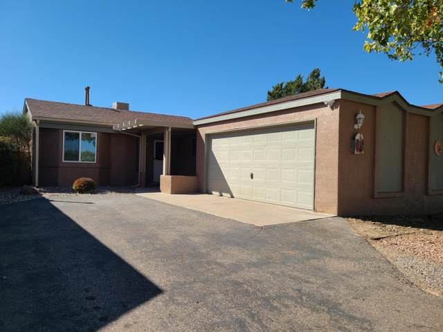 976 Harrison Drive NE, Rio Rancho, NM 87144 (MLS #978975) :: Berkshire Hathaway HomeServices Santa Fe Real Estate