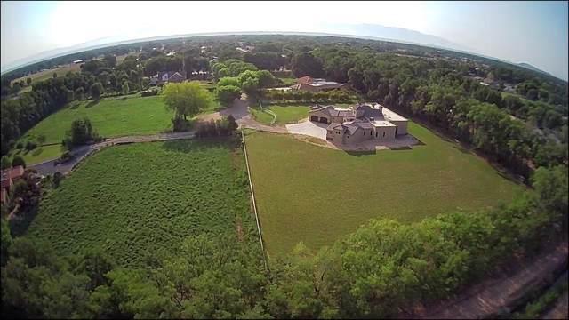175 Joseph Court NW, Los Lunas, NM 87031 (MLS #979023) :: Berkshire Hathaway HomeServices Santa Fe Real Estate