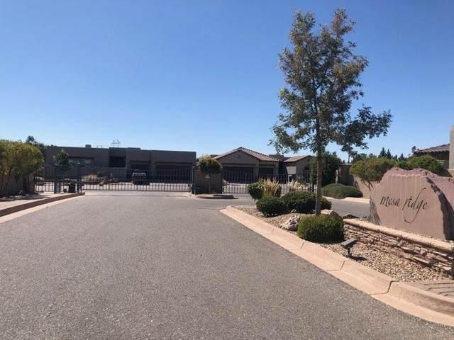 5847 Mesa Vista Trail NW, Albuquerque, NM 87120 (MLS #979103) :: Berkshire Hathaway HomeServices Santa Fe Real Estate