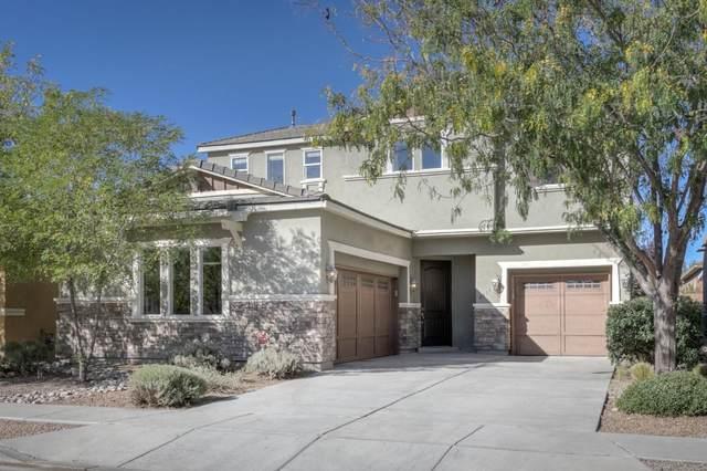 6831 Vista Del Sol Drive NW, Albuquerque, NM 87120 (MLS #979113) :: Berkshire Hathaway HomeServices Santa Fe Real Estate
