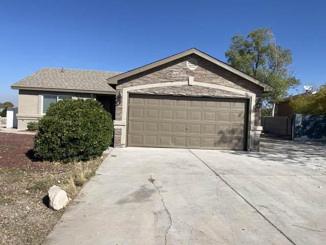 3 Bravo Road, Los Lunas, NM 87031 (MLS #979197) :: The Bigelow Team / Red Fox Realty