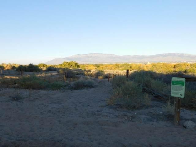 1020 Atrisco Road NW, Albuquerque, NM 87105 (MLS #979210) :: The Buchman Group