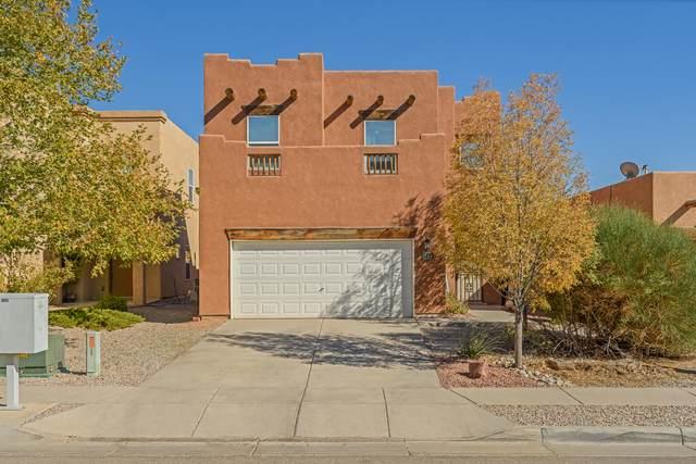 1328 Desert Ridge Drive SE, Rio Rancho, NM 87124 (MLS #979217) :: The Bigelow Team / Red Fox Realty