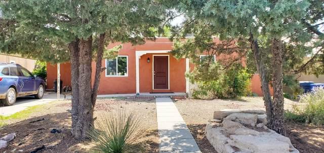 2718 Santa Clara Avenue SE, Albuquerque, NM 87106 (MLS #979250) :: Campbell & Campbell Real Estate Services