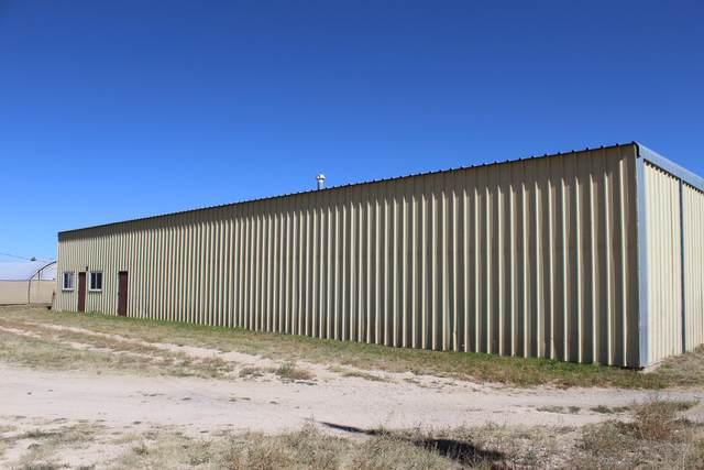 8 Spencer Road, Estancia, NM 87016 (MLS #979267) :: The Bigelow Team / Red Fox Realty