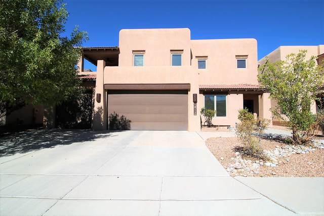 1812 Cam Fella Avenue SE, Albuquerque, NM 87123 (MLS #979281) :: The Bigelow Team / Red Fox Realty