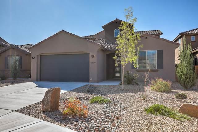 9109 Lansdowne Place NE, Albuquerque, NM 87109 (MLS #979314) :: The Bigelow Team / Red Fox Realty