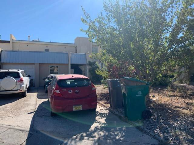 5508 Edie Court NW, Albuquerque, NM 87114 (MLS #979336) :: Campbell & Campbell Real Estate Services